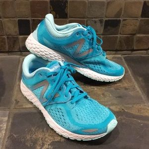 New Balance Zante V3 Running Shoes Size 7.5